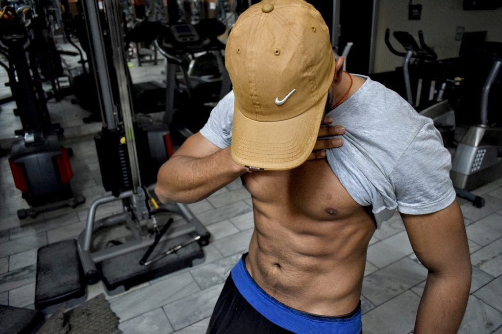 Highly Effective Exercises For Your Ab Muscles Gymdragon