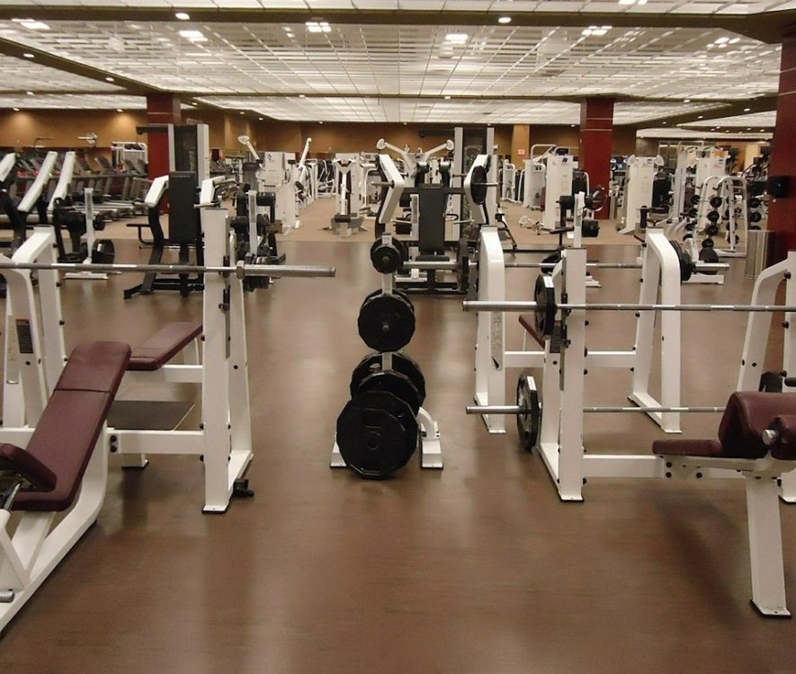 Right gym for you